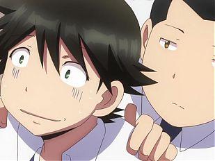Nozo x Kimi - OVA 02
