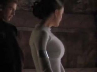 Natalie Portman Big Tits
