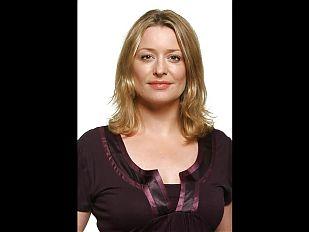Celebrity Wank Challenge: Jo Joyner Vs Laurie Brett