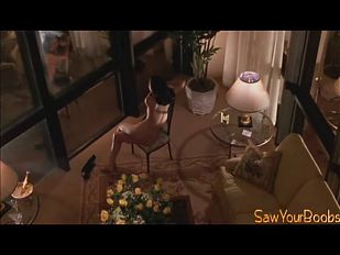Linda Fiorentino - SawYourBoobs.com