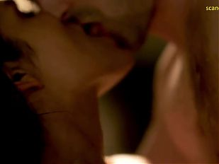 Lela Loren Sex With A Guy In Power Series ScandalPlanet.Com
