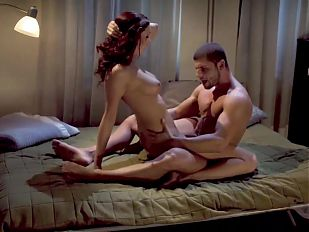 Jayden Cole Sex Scene In Life On Top ScandalPlanet.Com