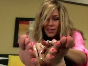 Hot Milf with Hot Feet JOI.mp4