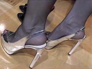 High Heel Madness