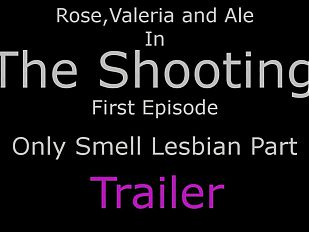 The Shooting Only Smell Lesbians