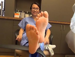 Best Asian Soles Feet