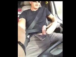 Car wanking