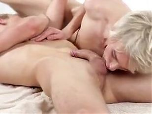 Hot twinks raw action