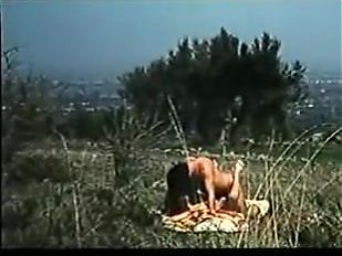 Vintage Hairy Greek Peasants Fucking 3