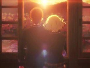 Our Love in Winter HMV