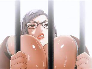 SekushiLover - Prison School Ecchi Gifs: Part 4