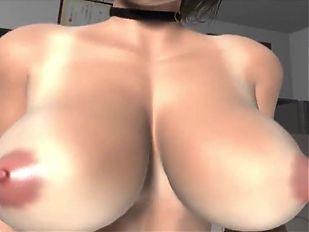 Lewd Treatment HMV (Umemaro 3D)