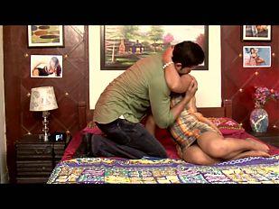 Indian Bhabhi Sex with Our Devar