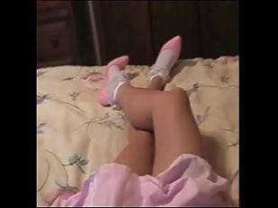 Frilly Socks 075