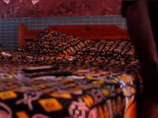 Aissatou Ba une jeune senegalaise de 18 ans