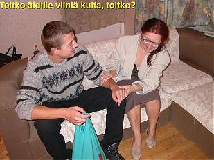 Slideshow with Mom Oleska 5