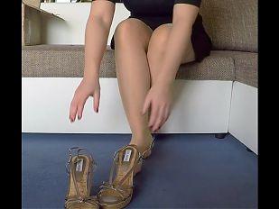 nadjy treis heels