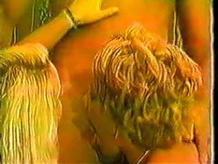 Brazilian girls sucking dick (VHS)