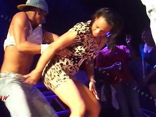 Candid Booty Rabetao Zumba Funk Shake Twerk Sexy Dancers 17